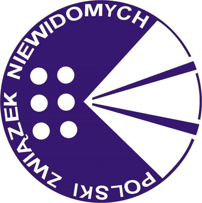 Polski Zwi_zek Niewidomych