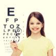 Ortokorekcja – wada wzroku znika gdy dziecko śpi