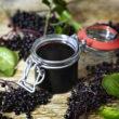 Niezwykłe właściwości zdrowotne czarnego bzu